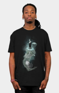 Deepsea Shepherdess T-Shirt