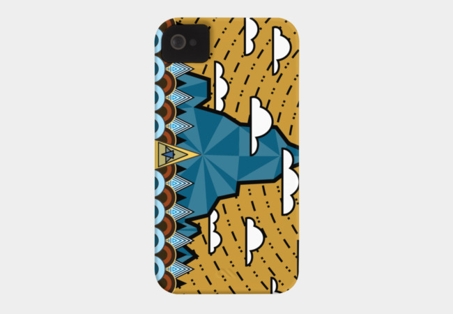 himalaya Phone Case - Design By Humans