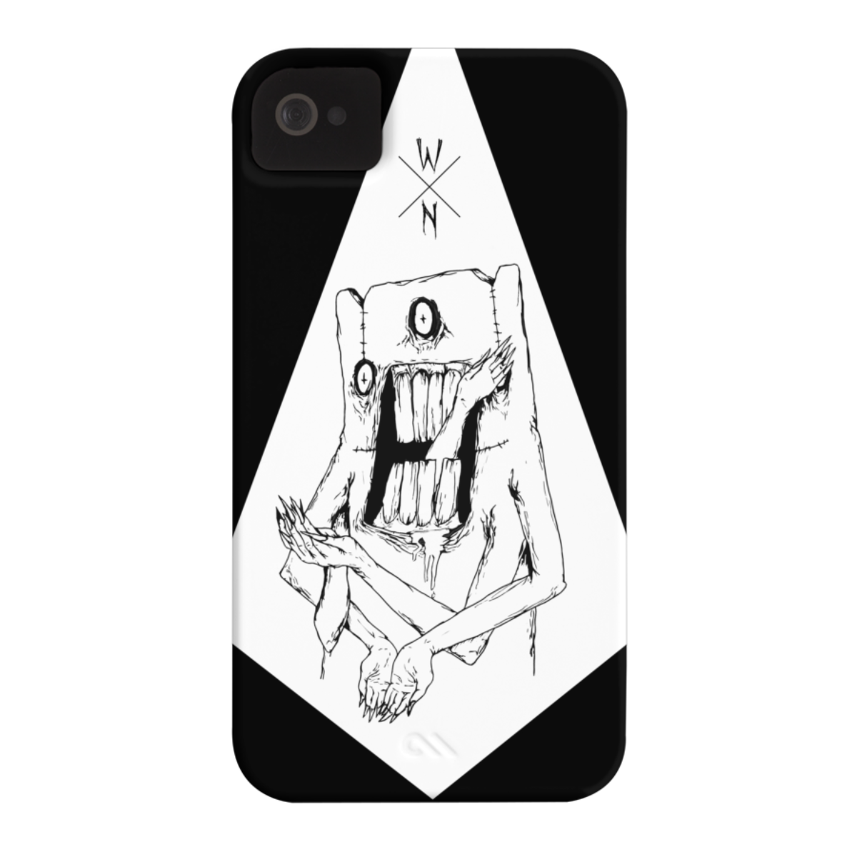 Helping Hands Phone Case Buy the Black Helping Hands phone case designed by mooncurse. Enjoy this protective phone case for iPhone 4/4s/5/5s/5c/6/6 plus, as well as iPod Touch or Galaxy S4/S5. This Black phone case is featured in abstract, art styles, cartoon, dark art, geometric, street art, surreal categories. Shop DesignByHumans.com for the largest selection of creative graphic tees, tank tops, sweatshirts, phone cases, and art prints.