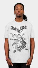 Let it out - skateboard