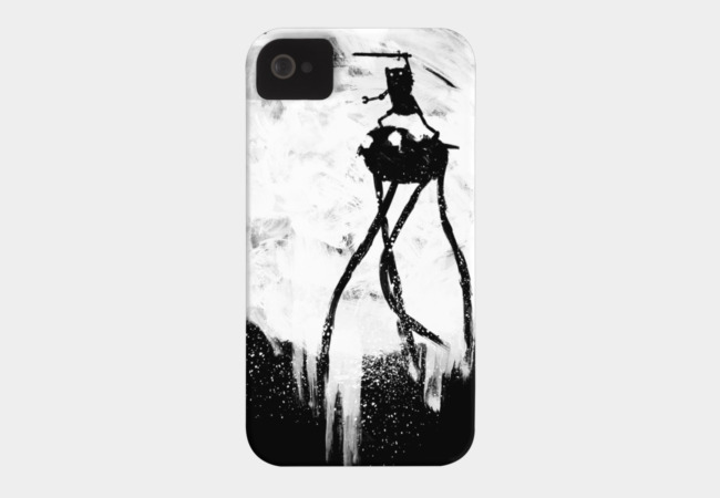 Midnight Adventure Phone Case - Design By Humans