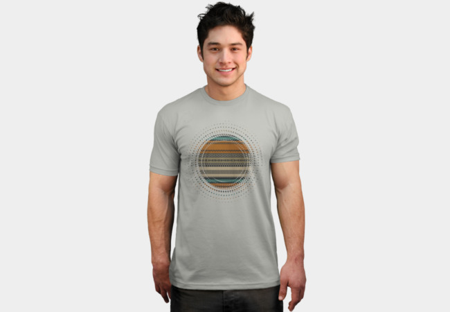 Textures/Abstract 1 T-Shirt - Design By Humans