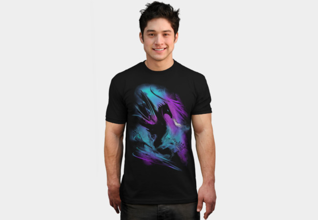 Drakkar T-Shirt - Design By Humans