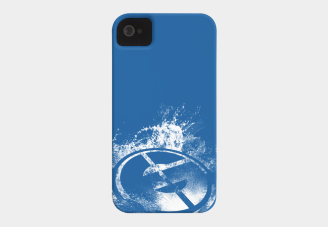 Splurge Phone Case - Design By Humans