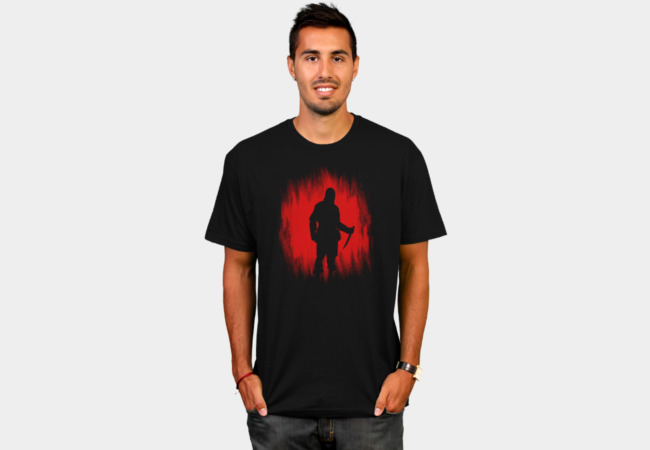 The assassin rippers bloody sunday T-Shirt - Design By Humans