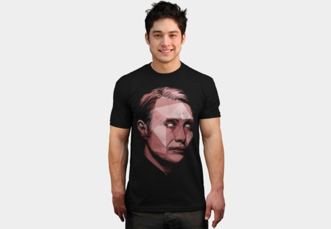Hannibal T-Shirt - Design By Humans