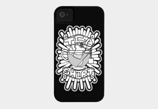Tee Time Phone Case - Design By Humans