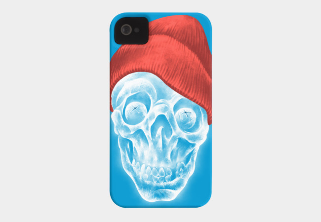 sCOOL!! Phone Case - Design By Humans