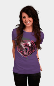 Thrillin' Bear T-Shirt
