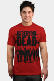Reservoir Dead (Black)