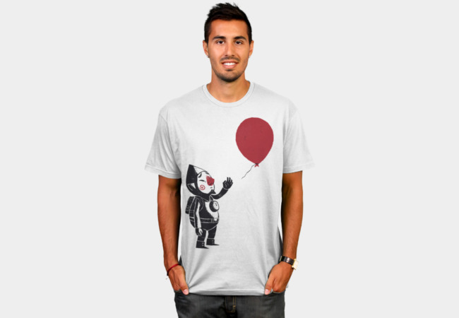 balloon fairy T-Shirt - Design By Humans