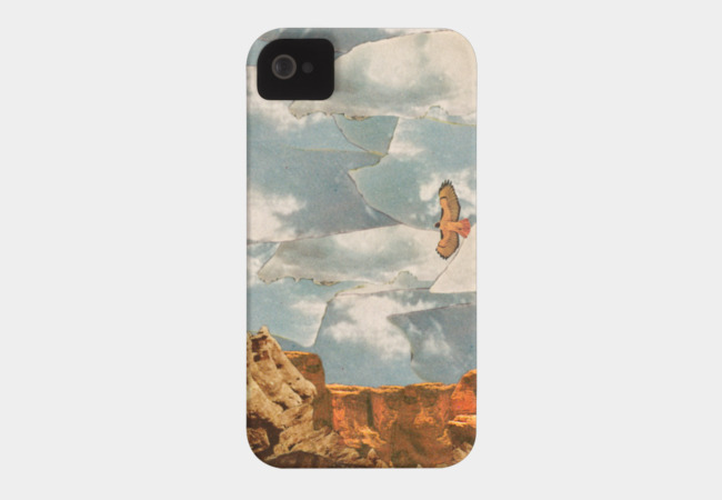 Canyon Phone Case - Design By Humans