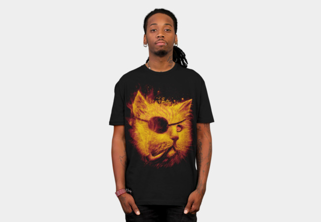 Irei Eye T-Shirt - Design By Humans