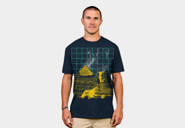 Reach the Stars T-Shirt - Design By Humans