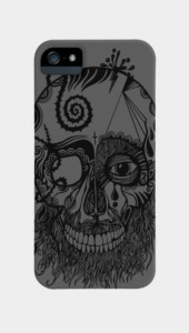 Every Day Decay Phone Cases