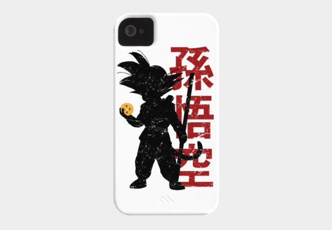 Get All Seven Phone Case - Design By Humans