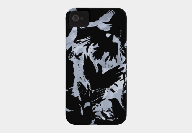 Illusions of a Gentleman Phone Case - Design By Humans