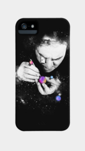 make your own universe Phone Cases