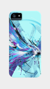 Thunder_Bird Phone Cases