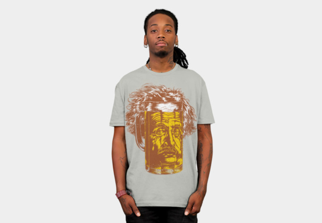 Ein Stein T-Shirt - Design By Humans