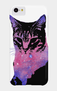 [ Space Cat ] T-Shirt