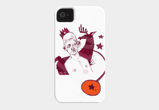 night shepherd Phone Case - Design By Humans