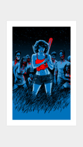BATTER UP! Art Prints
