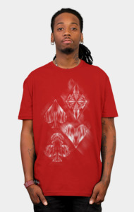 Aces and Ices T-Shirt