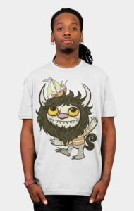 An Ode To Wild Things 2 T-Shirt